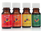Colour Energy Essential Oils